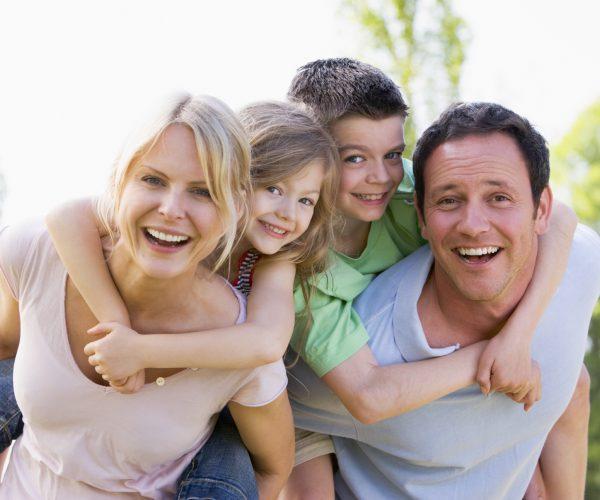 Ulkona leikkiminen kannattaa – vie lapsesi ulos!