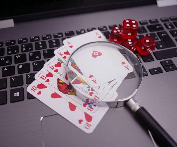Kuinka löytää turvallinen nettikasino pelaamiselle?