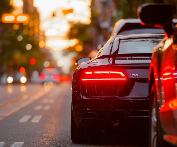 Autolainan hankkiminen