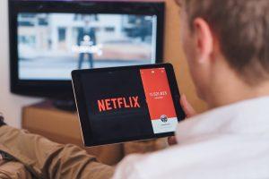 Bitdefender VPN tarjoaa sinulle pääsyn Netflix US:ään