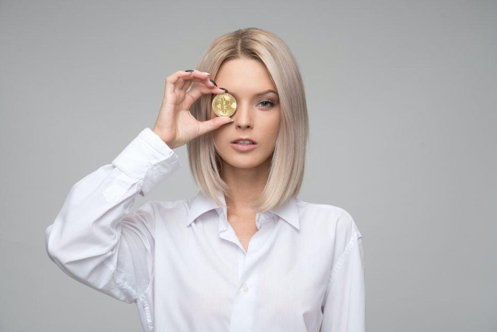 Bitcoineilla lisää hyvinvointia