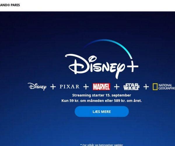 Miten ladata elokuvia Disney Plus -sivustolta?